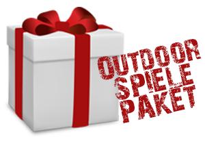 Simba Toys Outdoor Spiele Paket
