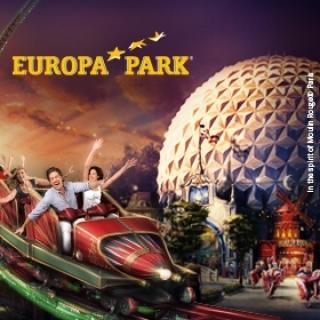 Europa-Park Frankreich