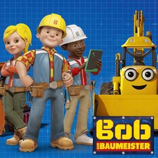 Bob der Baumeister Gewinnspiel